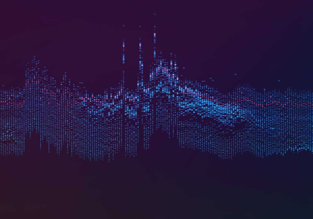 Data Sonification: Stop and Listen to the Sunrise - The Apex
