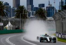 Hitting the Analytics Highway with F1
