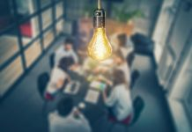 Don't Panic when Discovering Shadow Innovation Projects