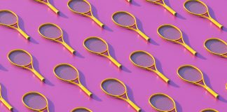Serving Up Data: How Analytics is Fueling the Tennis Game