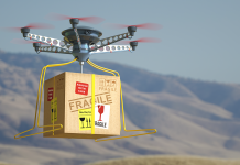 Is Drone Delivery Taking Flight?
