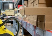 Why Automation is the Future of Grocery Retail Fulfillment