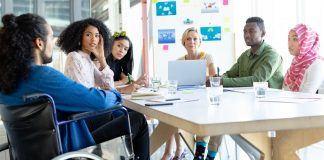 Why Workplace Diversity is the CEO's Problem
