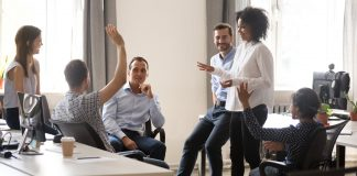 How to Increase Workplace Diversity with These Data-Driven Strategies