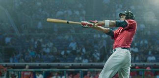 How Sports Provides Data Analytics Lessons for Business