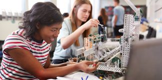 Can Machine Learning Bring More Diversity to STEM?